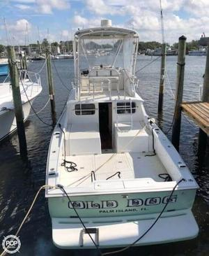 Used Bertram 31 FB Sports Fishing Boat For Sale