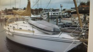 Used Pearson 36-2 Sloop Sailboat For Sale