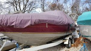 Used Maxum 23002300 Bowrider Boat For Sale