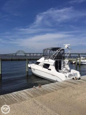 Used Silverton 351 Sedan Cruiser Boat For Sale
