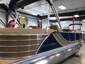 New South Bay 523RS523RS Pontoon Boat For Sale