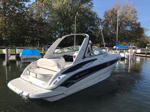 Used Crownline 270 CR270 CR Cruiser Boat For Sale