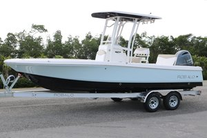 New Robalo R226 Center Console Fishing Boat For Sale