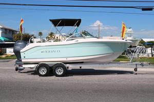 New Robalo R207 Center Console Fishing Boat For Sale