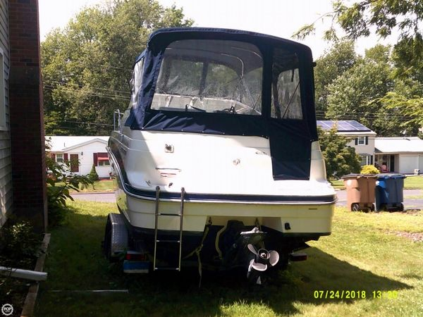 Used Glastron GT249 Express Cruiser Boat For Sale