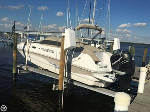 Used Starcraft 2410 Aurora Deck Boat For Sale