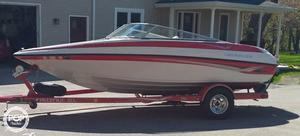 Used Crownline 180BR Bowrider Boat For Sale