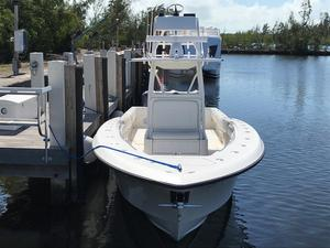 Used Invincible 36 CC36 CC Center Console Fishing Boat For Sale