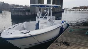 New Blackfin 212 Center Console Fishing Boat For Sale