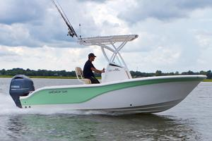 New Sea Fox 206 Commander Center Console Fishing Boat For Sale