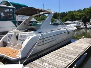 Used Maxum 3300 SCR3300 SCR Express Cruiser Boat For Sale