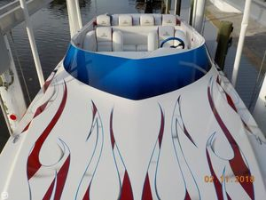 Used Kachina 26 Force High Performance Boat For Sale