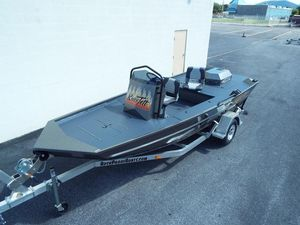New Rock Proof Boats River JettBoats River Jett Bass Boat For Sale