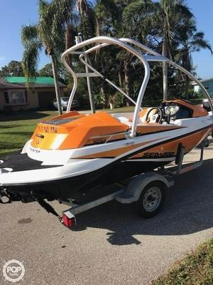 Used Sea-Doo Speedster 150 Jet Boat For Sale