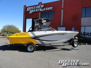 Used Glastron GTS 207 Jet Boat For Sale
