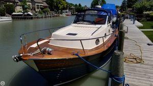 Used Apreamare 10 Cabinato Express Cruiser Boat For Sale