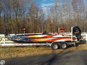 Used Ranger Boats Z521 Comanche Bass Boat For Sale