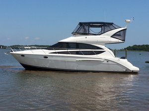 Used Meridian 391 Motor Yacht For Sale