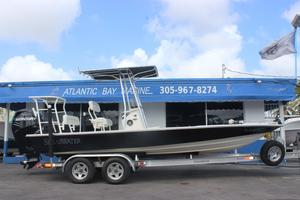 Used Shearwater X2200 Saltwater Fishing Boat For Sale