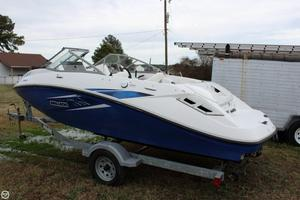 Used Sea-Doo 180 Challenger Jet Boat For Sale