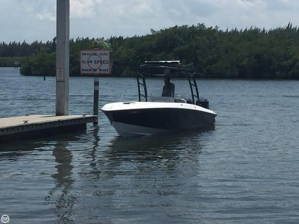 Used Zero Tolerance 28 CC High Performance Boat For Sale