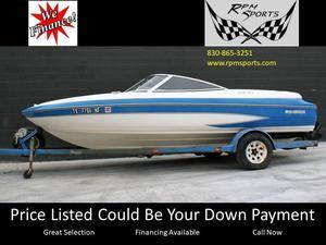 Used Glastron 195 SSV195 SSV Bowrider Boat For Sale