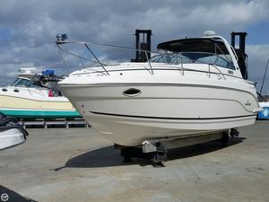 Used Rinker 300 EC Express Cruiser Boat For Sale