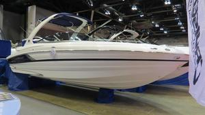 New Cruisers Sport Series 278 Bow Rider278 Bow Rider Bowrider Boat For Sale