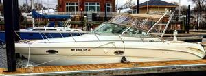 Used Sea Ray Amberjack Cruiser Boat For Sale