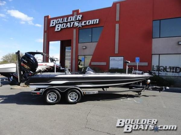 New Skeeter ZX250 Freshwater Fishing Boat For Sale