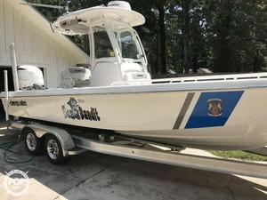 Used Everglades 243 Center Console Fishing Boat For Sale