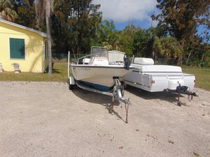 Used Boston Whaler 160 Dauntless160 Dauntless Saltwater Fishing Boat For Sale