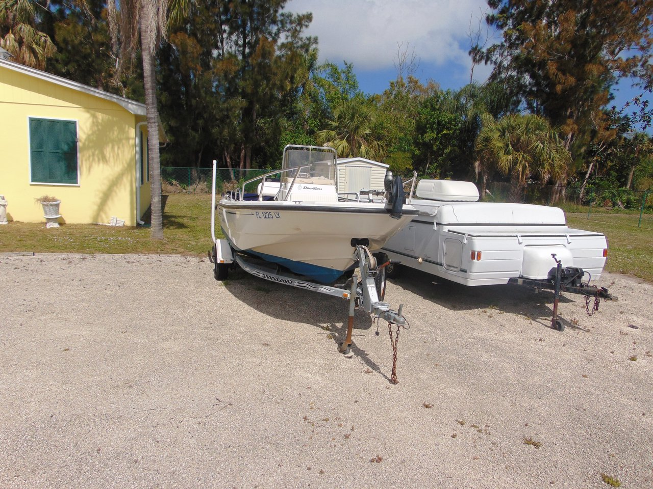 Fishing Boats For Sale Under 10000