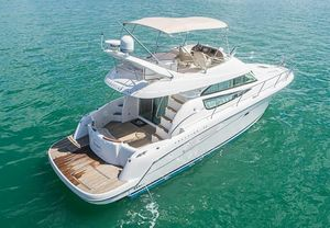Used Prestige Jeanneau 42 Fly Motor Yacht For Sale