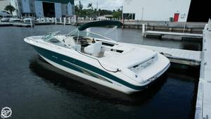 Used Sea Ray 230 BR Bowrider Boat For Sale