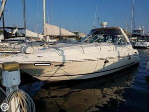 Used Cruisers Yachts 3470 Express Cruiser Boat For Sale
