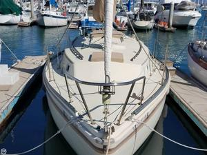 Used Newport 30 MK2 Sloop Sailboat For Sale