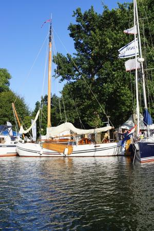 Used Lemsteraak Renovated IN 2015 Other Sailboat For Sale