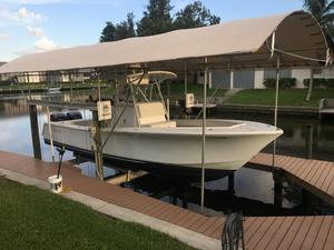 Used Regulator 29 Classic Center Console Fishing Boat For Sale