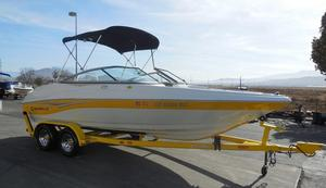 Used Caravelle 207 Bow Rider207 Bow Rider Bowrider Boat For Sale