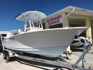 Used Sea Hunt Ultra 234Ultra 234 Center Console Fishing Boat For Sale