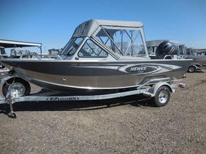New Hewescraft 180 Sportsman180 Sportsman Aluminum Fishing Boat For Sale