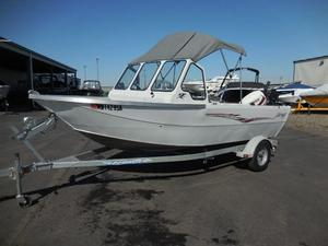 Used Jetcraft 160160 Aluminum Fishing Boat For Sale