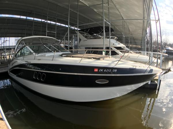 Used Cruisers Yachts 360 Express360 Express Cruiser Boat For Sale