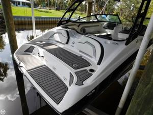 Used Yamaha AR 195 Jet Boat For Sale
