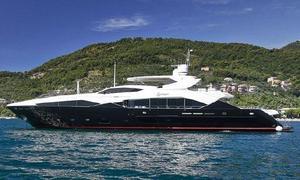 Used Sunseeker Predator 130Predator 130 Mega Yacht For Sale