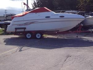 Used Four Winns 258 Vista258 Vista Cruiser Boat For Sale