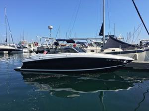 Used Cobalt 242 (SRG) Bowrider Boat For Sale
