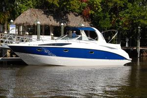 Used Bayliner 325 Cruiser Boat For Sale