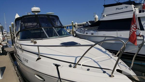 Used Rinker 280 Express Cruiser Express Cruiser Boat For Sale